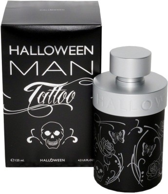 J. Del Pozo Halloween Tattoo Eau de Toilette  -  125 ml(For Men) at flipkart