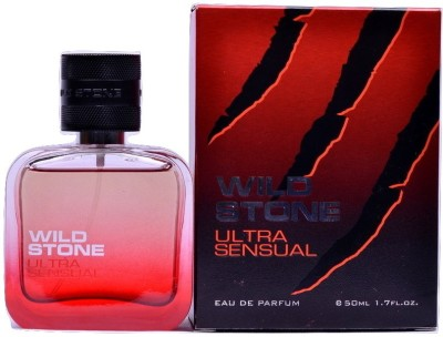Wild Stone Ultra Sensual Eau De Parfum (50ML)