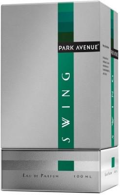 Park Avenue SWING Eau de Parfum  -  100 ml(For Men)