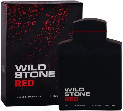 Wild Stone RED Eau de Parfum  -  100 ml(For Men)