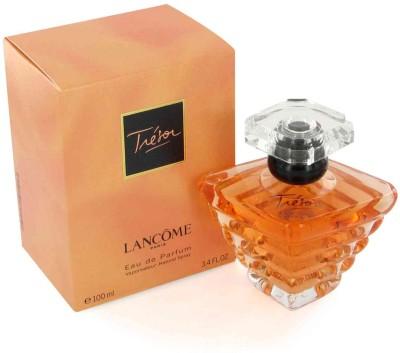 Lancome tresor-for-women EDP  -  100 ml(For Women)  available at flipkart for Rs.5980
