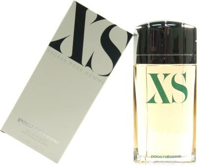 Paco Rabanne XS EDT  -  100 ml(For Men)  available at flipkart for Rs.3199