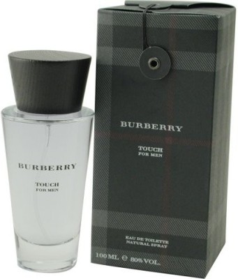 Burberry Touch EDT For Men- 100 ml