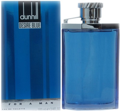Dunhill Dunhill Desire Blue EDT  -  100 ml(For Men)  available at flipkart for Rs.3050