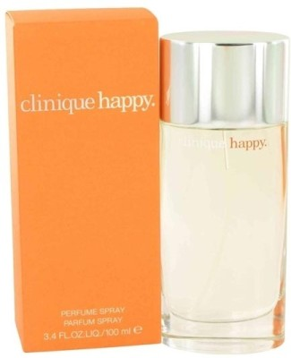 Clinique Happy EDP  -  100 ml(For Women)