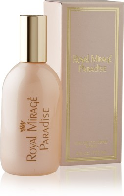 Royal Mirage Paradise EDC  -  125 ml(For Boys)  available at flipkart for Rs.894