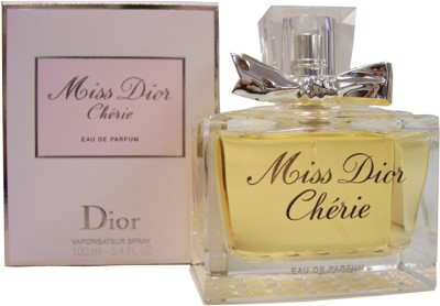 Christian Dior Miss Dior Cherie EDP  -  100 ml(For Women) at flipkart