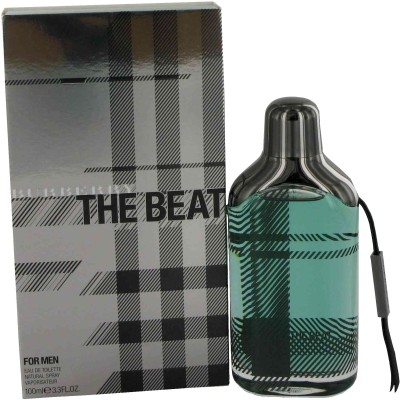 Burberry The Beat EDT For Men 100 ml