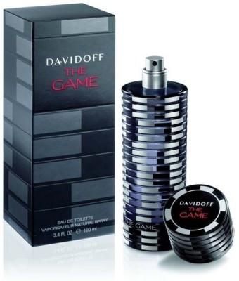 Davidoff The Game EDT  -  100 ml(For Men)  available at flipkart for Rs.2400