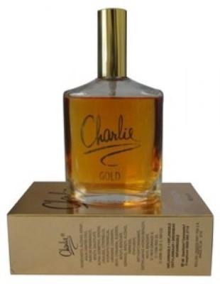 Revlon Charlie Gold Edt Women Perfume, 100 ML