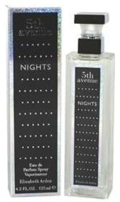 Elizabeth Arden 5th Avenue Night EDP  -  125 ml(For Women)  available at flipkart for Rs.2170