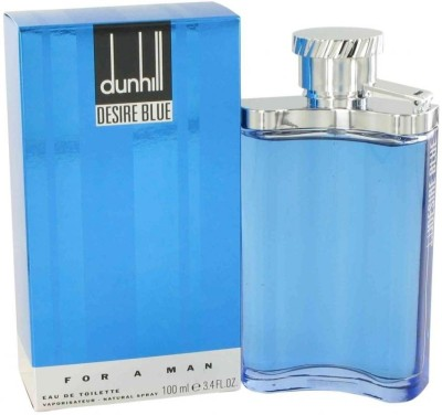 Dunhill Alfred Desire Blue EDT  -  100 ml(For Men)  available at flipkart for Rs.3050