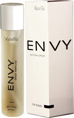 Envy Women Eau de Parfum Eau de Parfum  -  60 ml(For Women)
