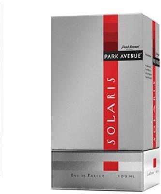 Park Avenue Solaris EDP  -  100 ml(For Men)
