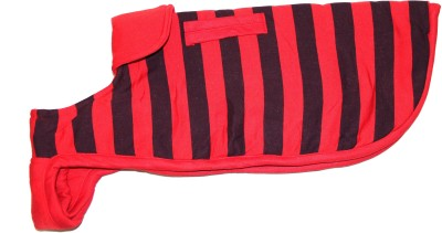 Goofy Tails Coat for Dog, Cat(Red)
