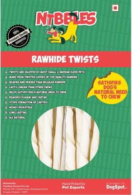 Dog Spot Twists Dog Chew(150 g, Pack of 1)