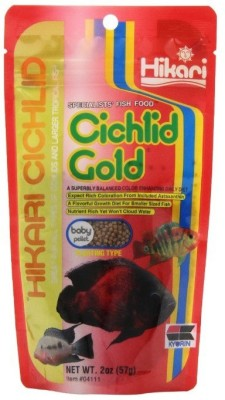 Hikari Cichlid Gold Fish Food 57 gm