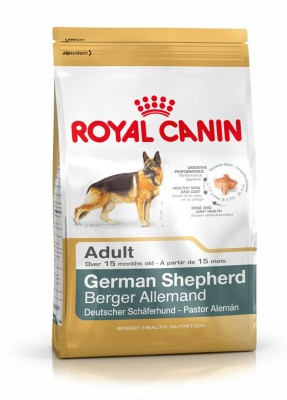 Royal Canin German Shepherd Adult Chicken 3 kg Dry Dog Food