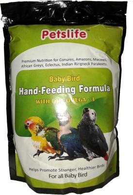 Taiyo Petslife Hand Feeding Formula 1kg 1000 g Dry Bird Food