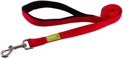 Dog Spot 129.54 cm Dog Leash(Red)