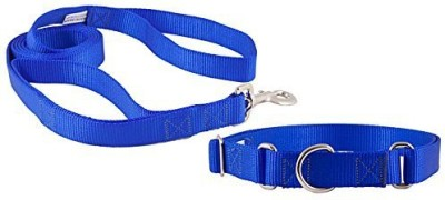 Dog Spot 115 cm Dog Strap Leash(Blue)
