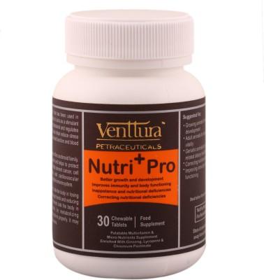 Venttura Nutrition Supplement Tablet(60 tablets)  available at flipkart for Rs.465