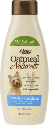 Oster Conditioning No added fragrance Dog Shampoo(532 ml)