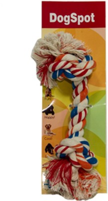 DogSpot Cotton Tug Toy For Dog