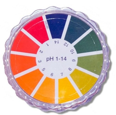 mLabs ph-014 Ph Test Strip(1 - 14)  available at flipkart for Rs.349