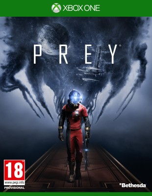 Prey(for Xbox One) at flipkart