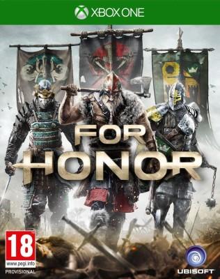For Honor(for Xbox One) at flipkart