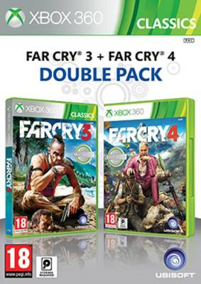 Far Cry 3, Ultimate Action,More.