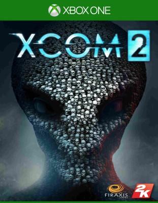 XCOM 2(for Xbox One) at flipkart
