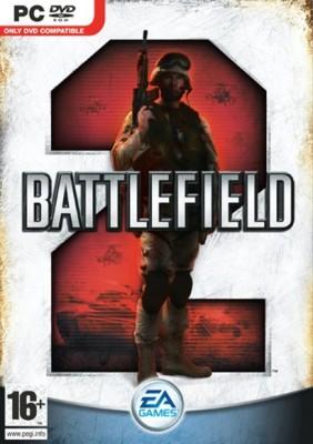 Battlefield 2(for PC) at flipkart