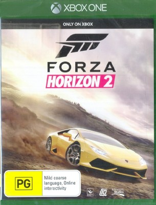 Forza Horizon 2(for Xbox One) at flipkart