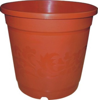 Atlantic Floral Nursery Pots Plant Container Set(Pack of 10, Plastic) at flipkart