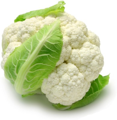 Ecoware Cauliflower Seed(50 per packet) at flipkart