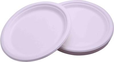 Funcart Plate(Pack of 25) at flipkart