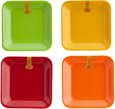 Aro Plate Set 4 Plate Set