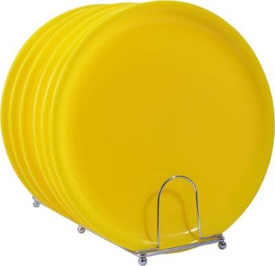 DS ZONE dinner plate set Plate Set(Pack of 6)  sc 1 st  Buyhatke & Corelle Livingware Circle Dinner Plate Set Pack of 6 Dinner Set ...