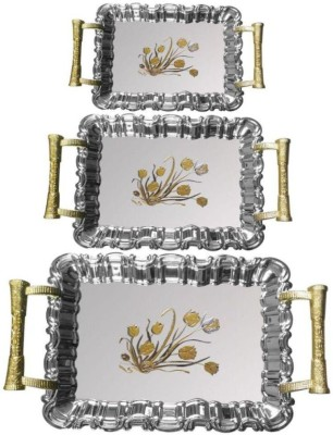 Nagpal Enterprises Tray(3 Units) at flipkart