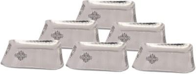 IndianArtVilla Tray Set(Pack of 6)