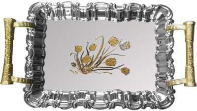 GN Enterprises Tray Set(3 Units) at flipkart