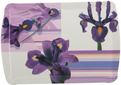 Premsons Bunch Of Flower Purple 19