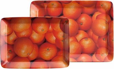 Superware Tray Set(Pack of 2) at flipkart