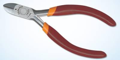 Taparia 1405 Side Cutting Mini Plier Image