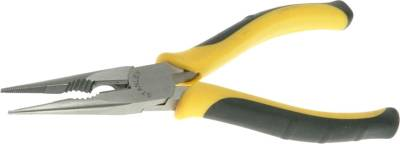 Stanley 70-462 Long Nose Plier (6 Inch) Image