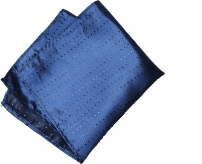 69th Avenue Printed Polyester Pocket Square