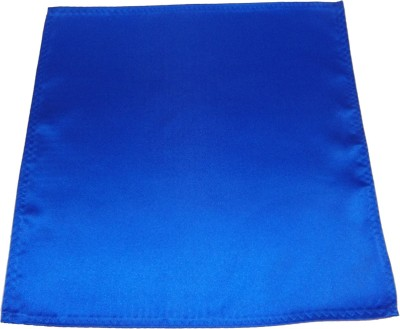 Mentiezi Solid Microfibre Pocket Square