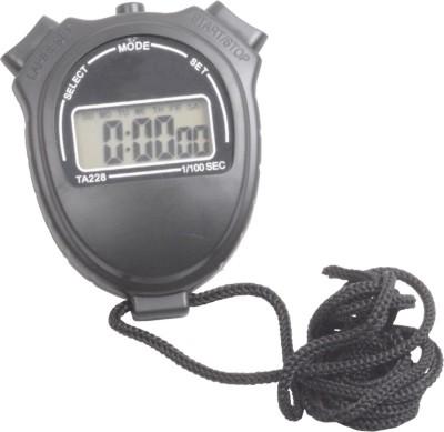 SJ Degital Stop watch Multicular SJ Watches